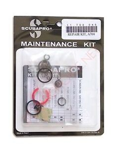 ScubaPro Repair kit G250V/G260