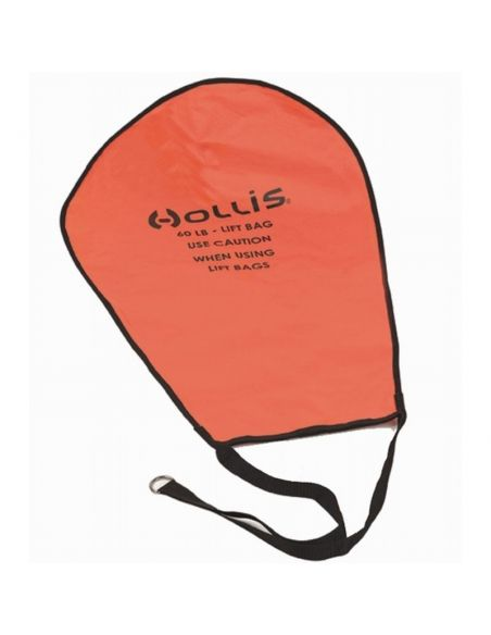Hollis Lift bag 27,2L Orange