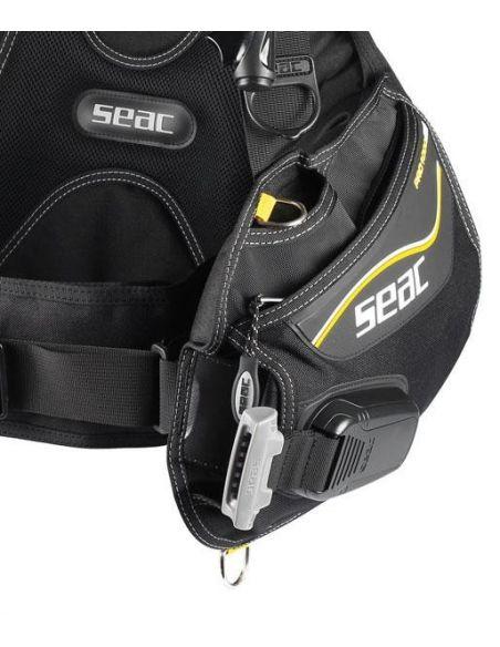 Seac Sub PRO 1000 HD BCD