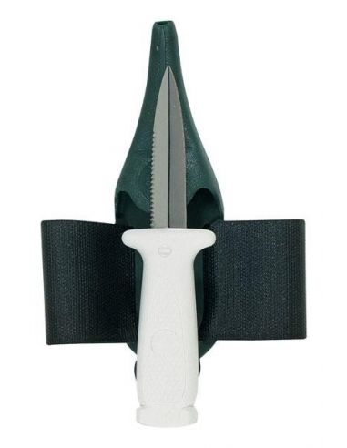 Seac Sub Samurai Knife