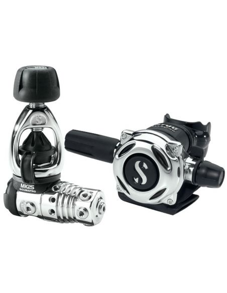 ScubaPro regulator MK25 EVO / A700