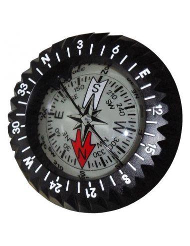 ScubaPro MAKO console compass