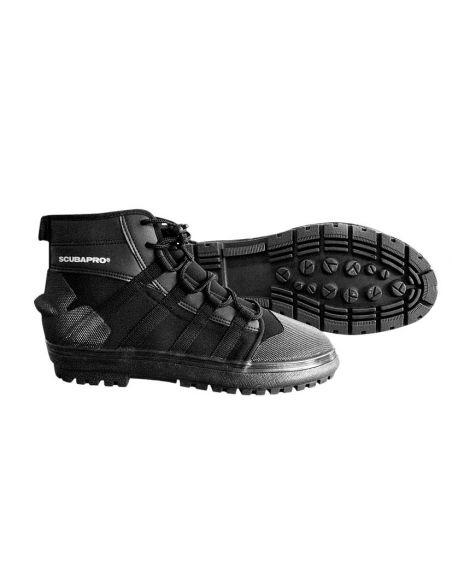 ScubaPro Dry Suit Rock boots