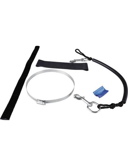 ScubaPro rigging kit