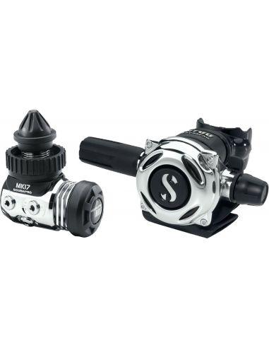 Scubapro regulator MK17 EVO / A700