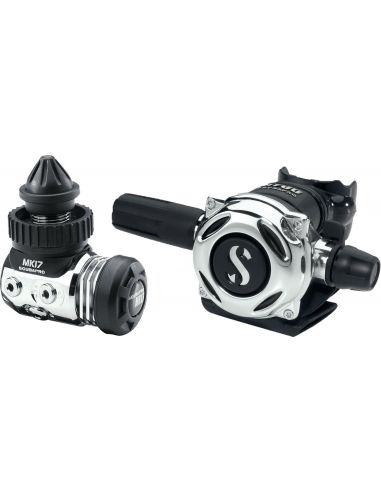 Scubapro regulator MK17 EVO / A700