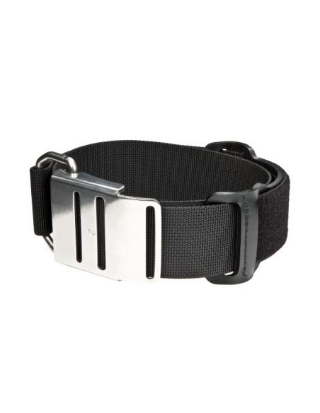 Xdeep Tank Band With SS Buckle