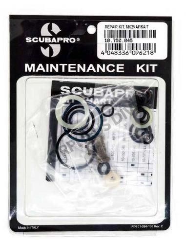 ScubaPro Repair Kit MK20/MK25