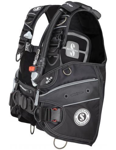 ScubaPro X-Force BCD
