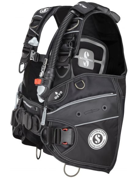 ScubaPro X-Force BCD