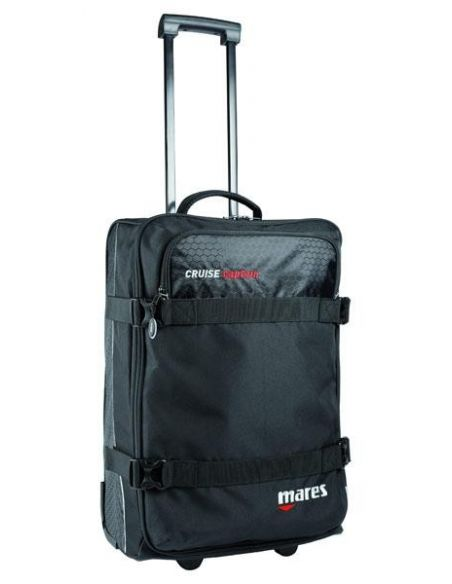 Mares Bag CRUISE CAPTAIN TROLLEY