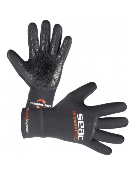 Seac Sub Dryseal 500 gloves