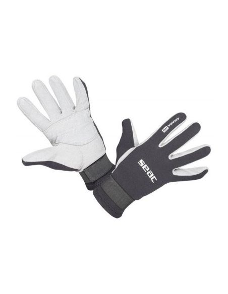 Seac Sub Amara HD 1,5mm gloves