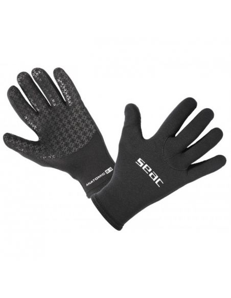 Seac Sub Anatomic HD 2,5mm gloves