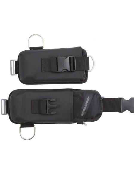 ScubaPro X-Tek Pro harness