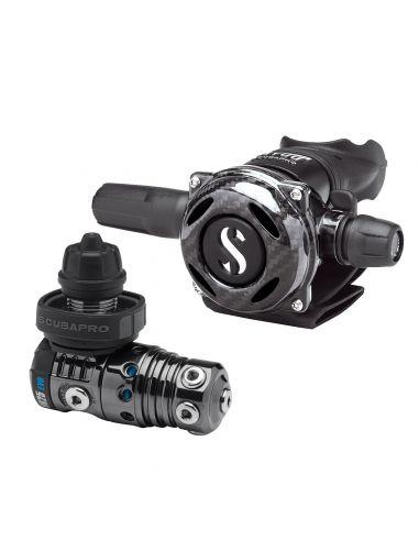 Scubapro MK25 Evo/A700 Carbon BT Dive...