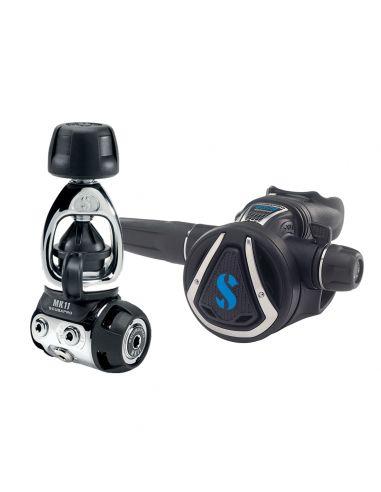 Scubapro MK11/C370 Dive Regulator...