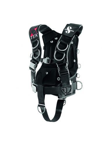 Scubapro X-TEK Form Tek Harness W/O...