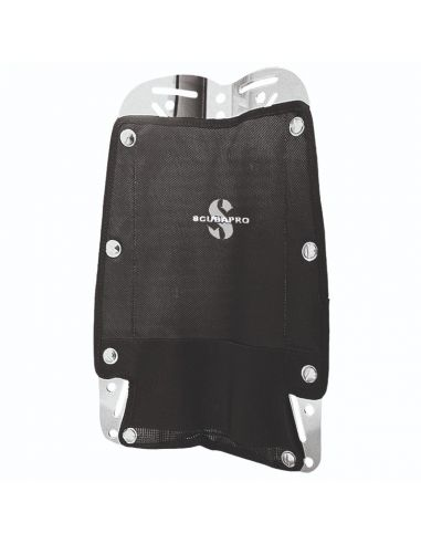 Scubapro X-TEK Back Plate Storage Pack