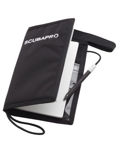 Scubapro Wetnotes, Underwater Notebook