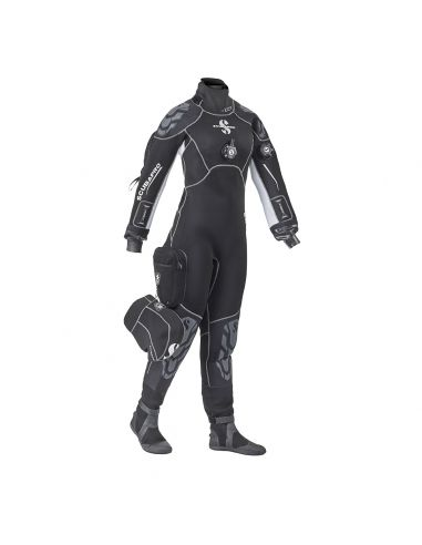 Scubapro Exodry Drysuit, 4MM, Women,...