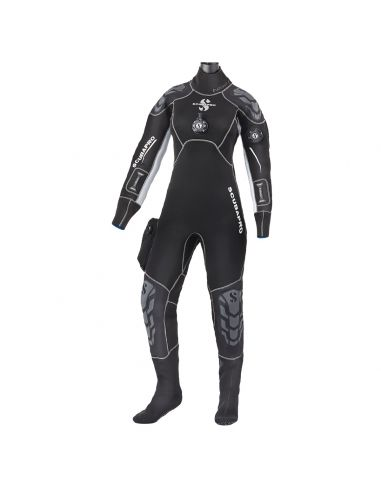 Scubapro Everdry 4 Drysuit, 4MM,...