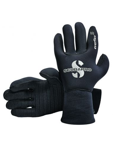 Scubapro Everflex Dive Glove, 5mm