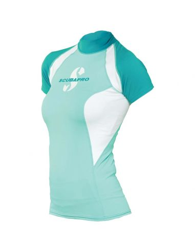 Scubapro UPF 80 T-Flex Rash Guard,...