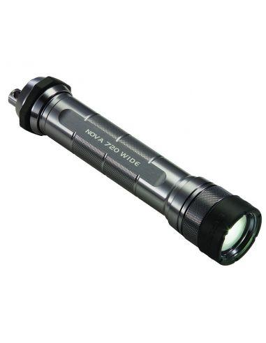 Scubapro Nova 720 Wide Dive Light