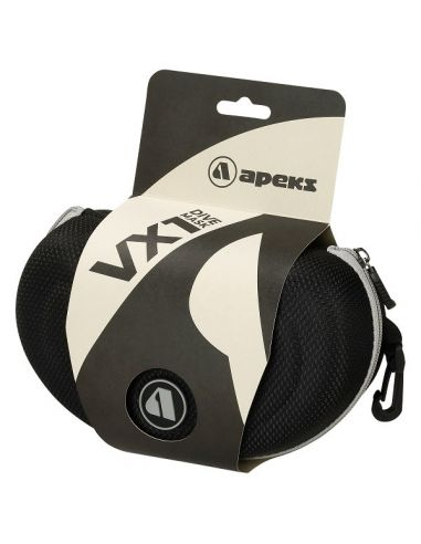 Apeks VX1 Frameless Mask