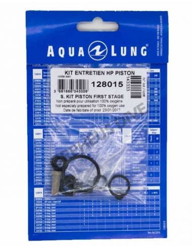 AquaLung Service Kit Piston 1st Stage