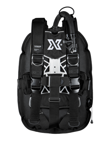 XDEEP NX Ghost Deluxe Full Set