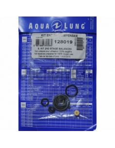 AquaLung Service Kit Balanced 2nd Stage
