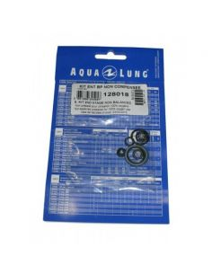 AquaLung Service Kit Unbalanced 2nd Stage