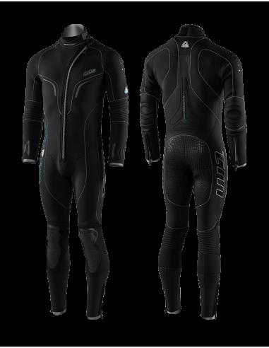 Waterproof W1 5mm Front-Zip Wetsuit