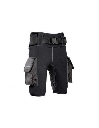 Apeks Tech Shorts