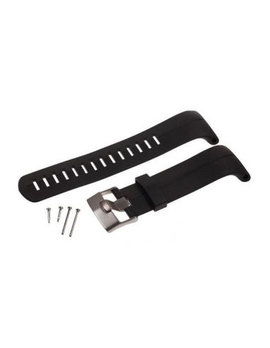 Suunto DX ELASTOMER strap replacement kit