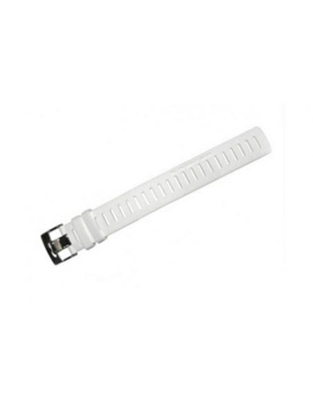 Suunto D6i/D6 Extension strap kit WHITE