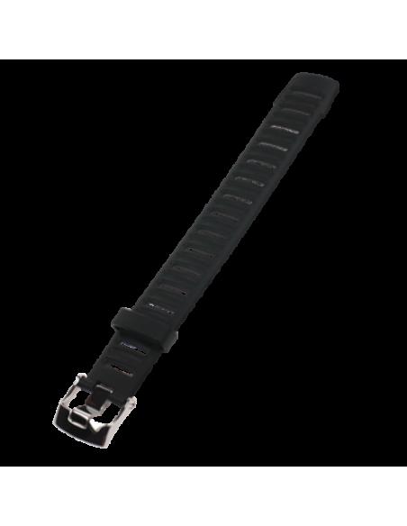 Suunto D4/D4i extension strap - BLACK