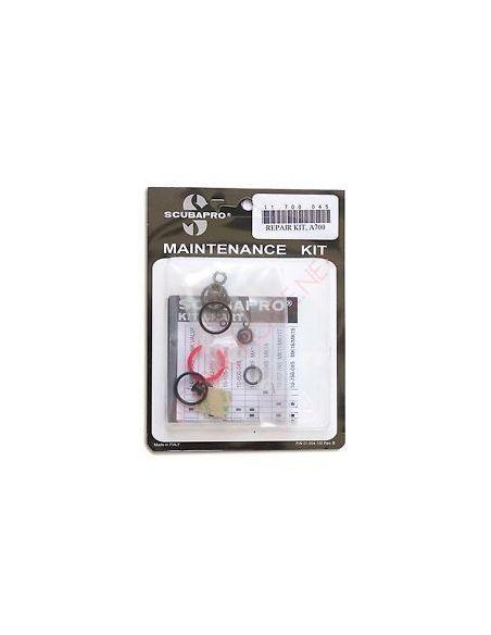 ScubaPro Repair Kit S600 / G250 / S555  /HP / S550 / G500 / Bal.Adj