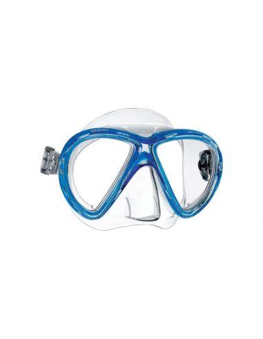 Mares X-VU mask