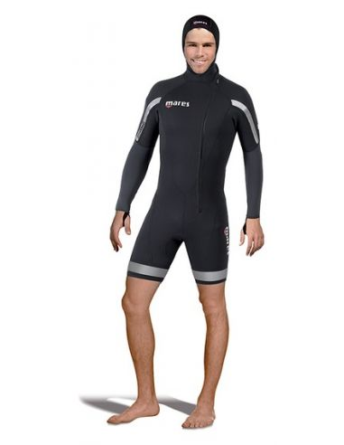 Mares 2nd Shell Shorty men wetsuit