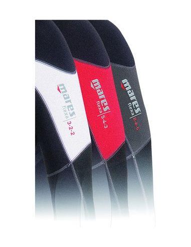 Mares Flexa 8 6 5 men wetsuit