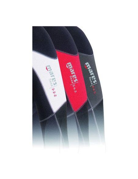 Mares Flexa 8.6.5 men wetsuit