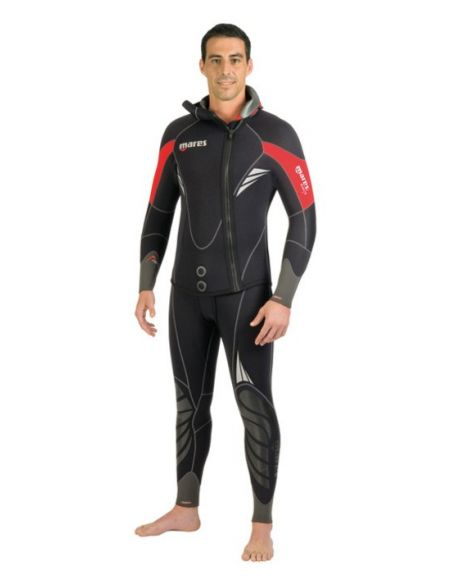 Mares Dual wetsuit