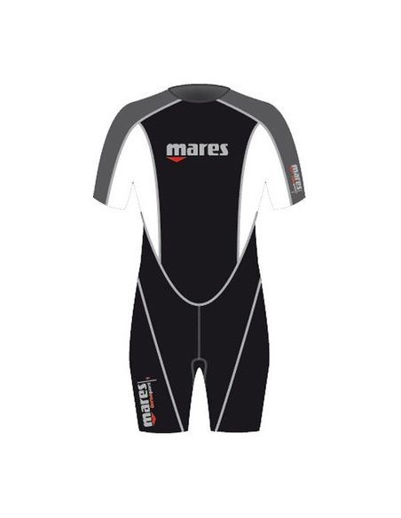 Mares Thermo Guard Shorty