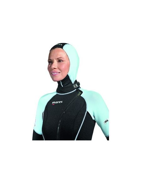 Mares 2nd Skin Shorty She Dives wetsuit