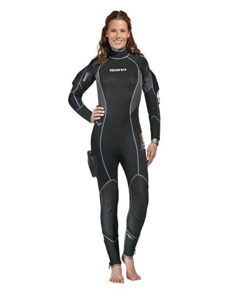 Mares Flexa Therm She Dives wetsuit