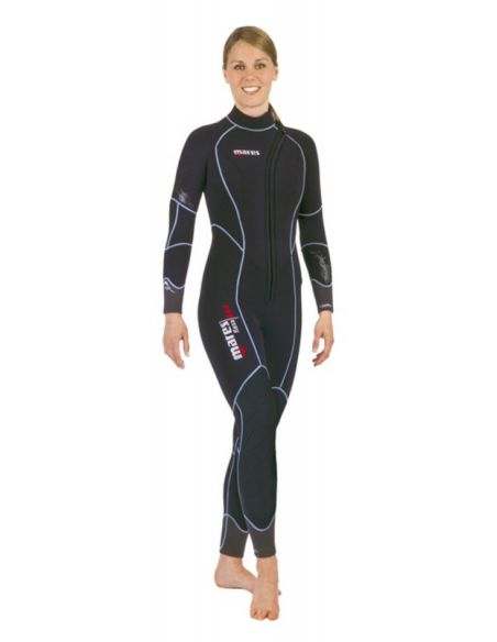 Mares Flexa She Dives 5.4.3 wetsuit