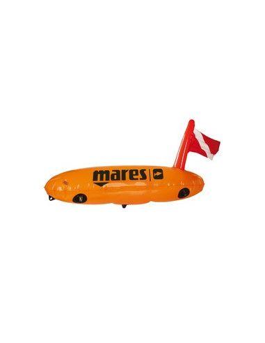 Mares Torpedo buoy